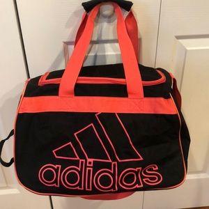 Adidas small/medium duffle bag